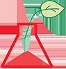 آزمایشگاه مستوفی Logo